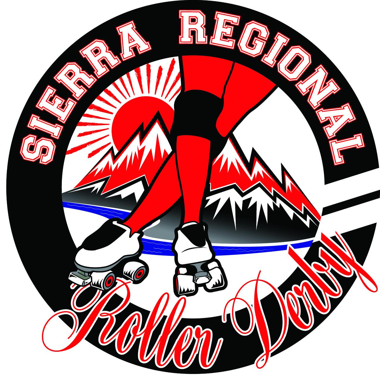 Sierra Regional Roller Derby